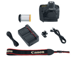 Canon 1D X Mark II Accessories