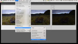 Four Hidden Lightroom Features