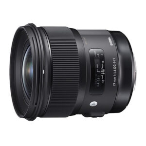 Sigma 24mm f/1.4 DG HSM Art Review