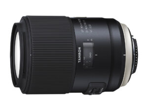 Tamron SP 90mm f/2.8 Di VC USD Macro Announcement