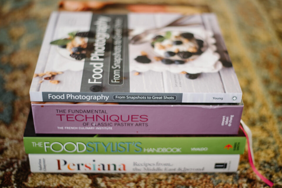 Food Photography, From Snapshots to Great Shots (1)