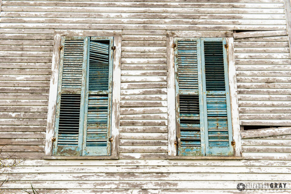 Galveston Window