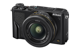 The New Nikon DL Line of Premium Compacts – Should You Be Excited?