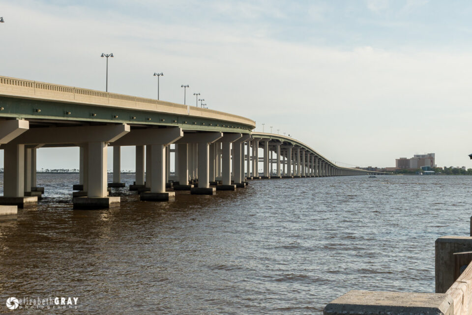 Biloxi Bridge Crop