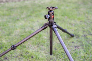 Oben CC-2461 Tripod Kit Review