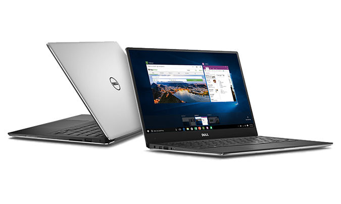 Dell XPS 13 Image