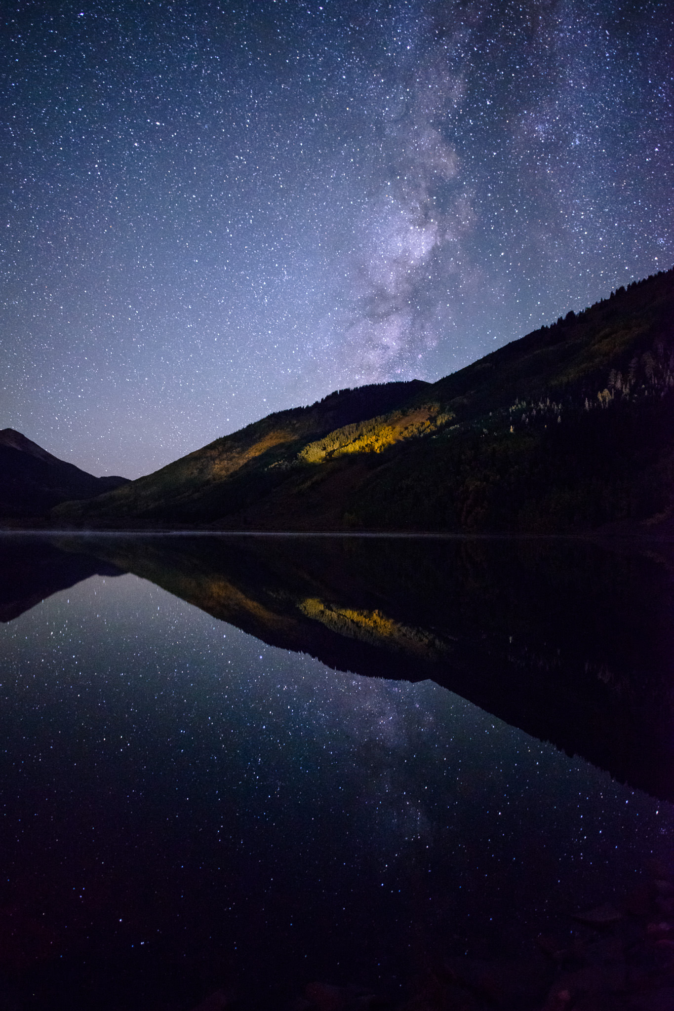 How to Photograph the Milky Way - A Detailed Guide for Beginners