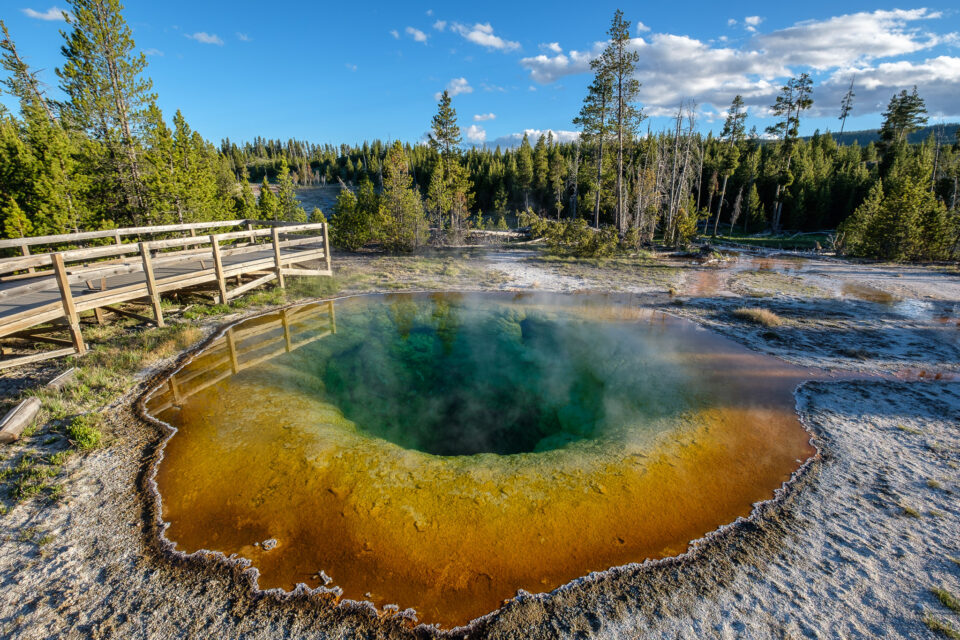 Yellowstone National Park (7)