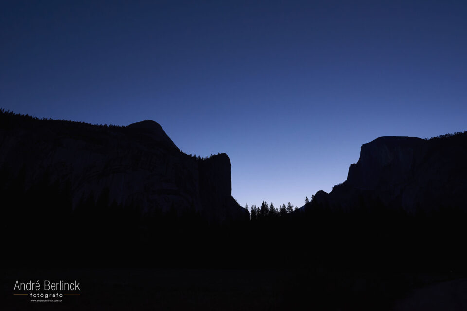 Yosemite - Sunrise