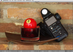 How to Use the Full Dynamic Range of Your Camera