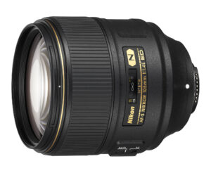 Nikon 105mm f/1.4E ED Announcement