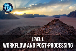 PL Level 1 Workflow and Post-Processing Announcement