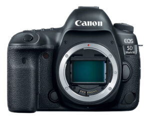 Canon 5D Mark IV Announcement