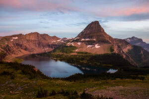 On the Road: Exploring Glacier National Park