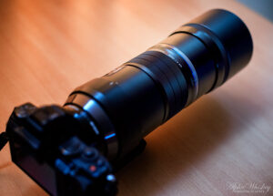 Olympus 300mm f/4 – A User Experience