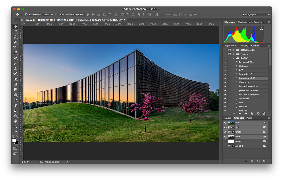 What Is Color Banding and How to Fix It