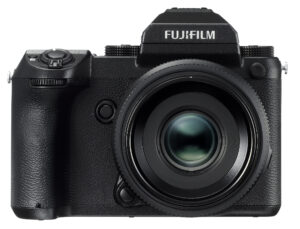 Fuji GFX 50S Medium Format Camera Announcement