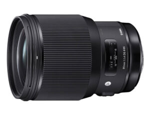 Sigma 85mm f/1.4 Art, 12-24mm f/4 Art and 500mm f/4 Sport Announcement