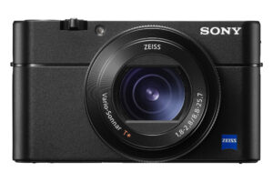 Sony RX100 V Announcement