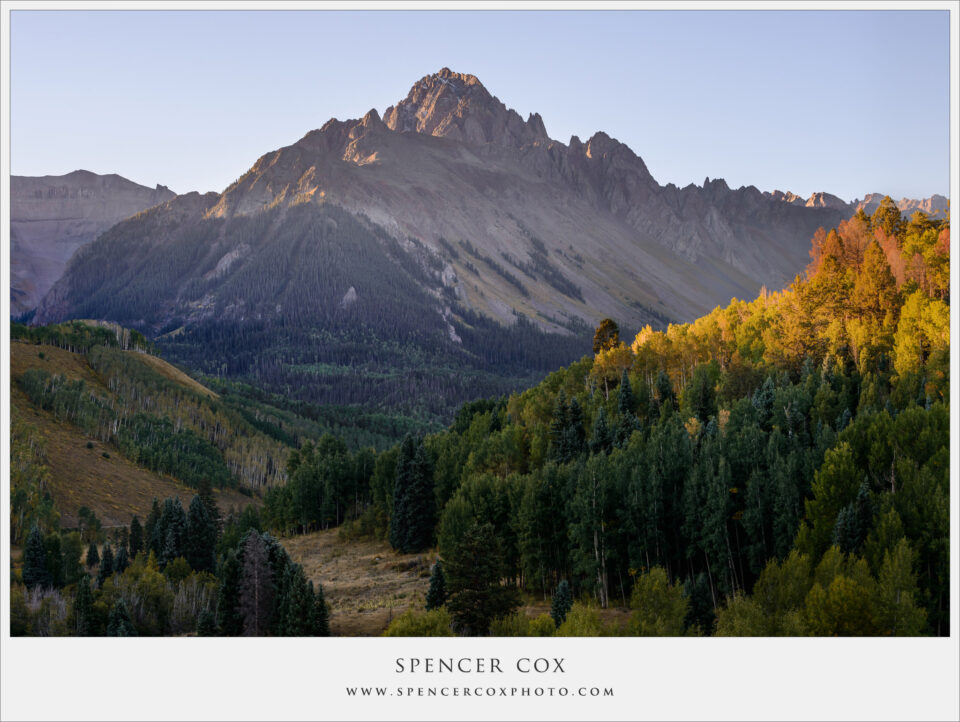 Spencer-Cox Colorado