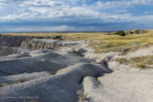 Tom Stirr Landscape Sample Photo South Dakota