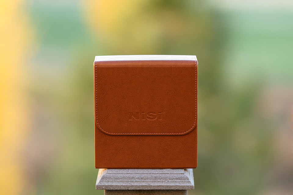 NiSi Large Case for Filter and Adapters