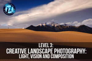 PL Level 3 Creative Landscape Photography eBook