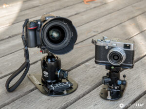 Platypod Pro and Max Review – A Tripod Alternative