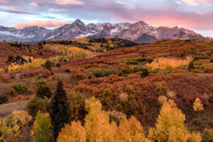 4 Spots Available for 2016 Fall Colors Workshop