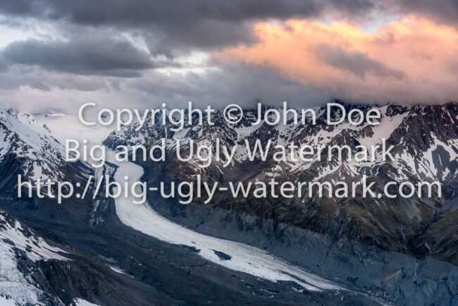 Big and Ugly Watermark