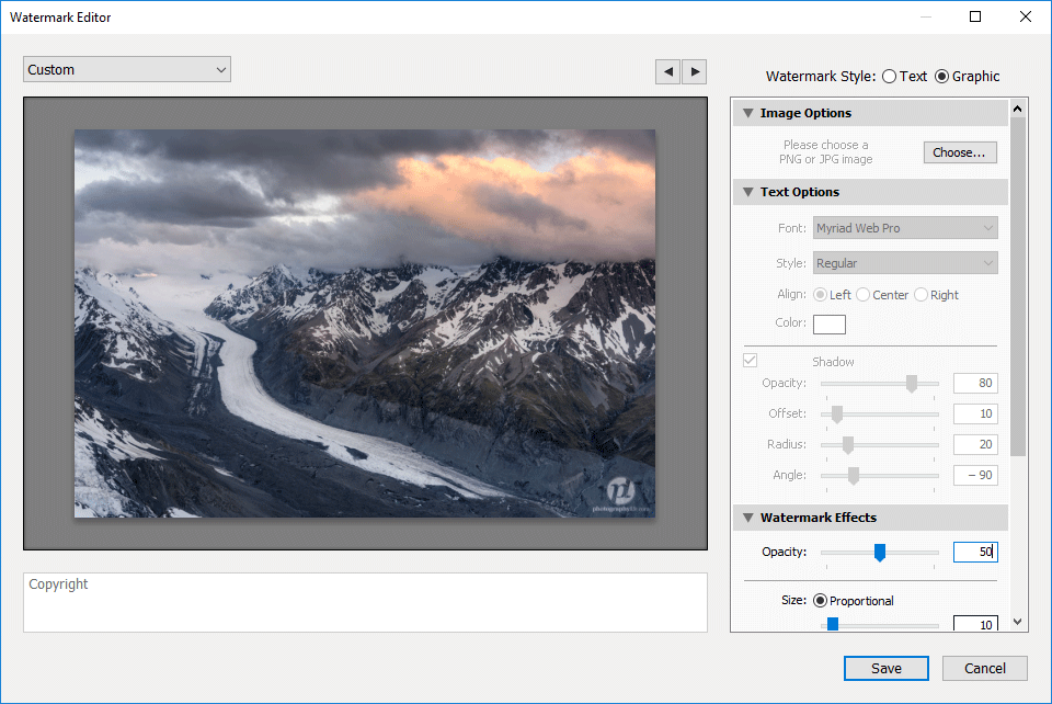 how to get high resolution images in lightroom