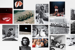 TIME – 100 Photographs: The Most Influential Images of All Time