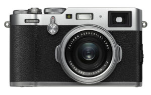 Fuji X-T20, X100F and XF 50mm f/2 WR Announcements