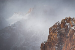 A Trip to Zion National Park