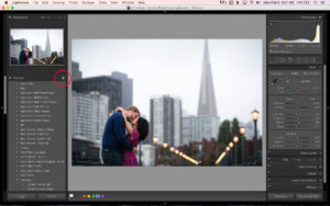 Creating Lightroom Develop Presets-1