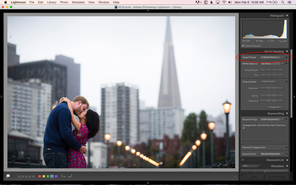 Creating Lightroom Develop Presets-3