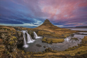 Photographing Iceland Using Ultra Wide-Angle Lenses