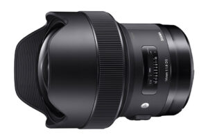 Sigma Does It Again – 4 New Lenses Announced!