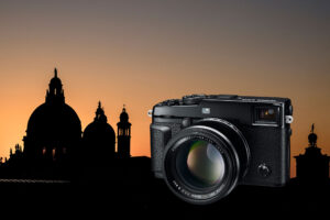 FujiFilm X-Pro2 Review in Venice (Italy)