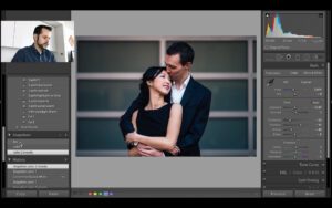 How to Create a Lightroom Snapshot (Video)