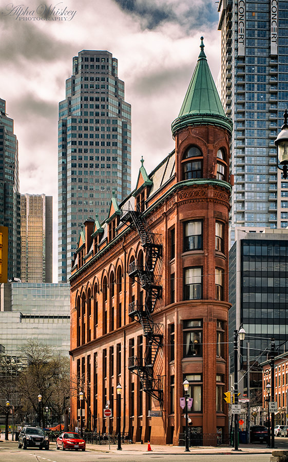10 Gooderham Building