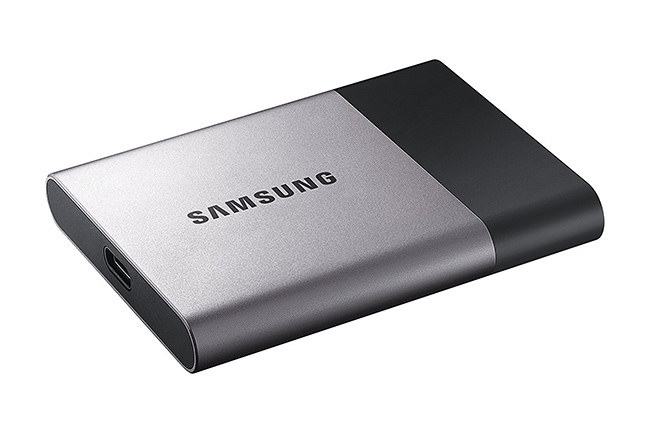Samsung T3 Portable SSD