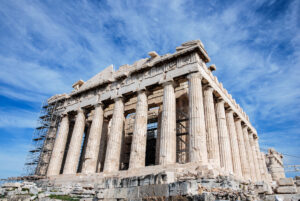 10 Places to Photograph in Athens, Greece