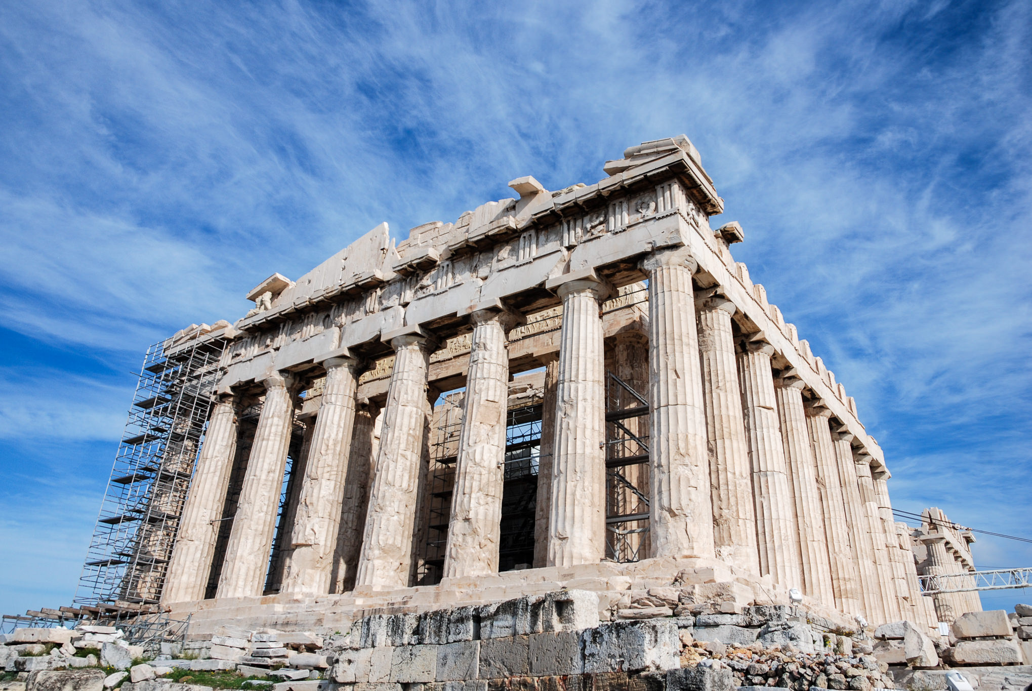 My Photographer in Athens, Greece - e-architect  |Athens Greece Photography