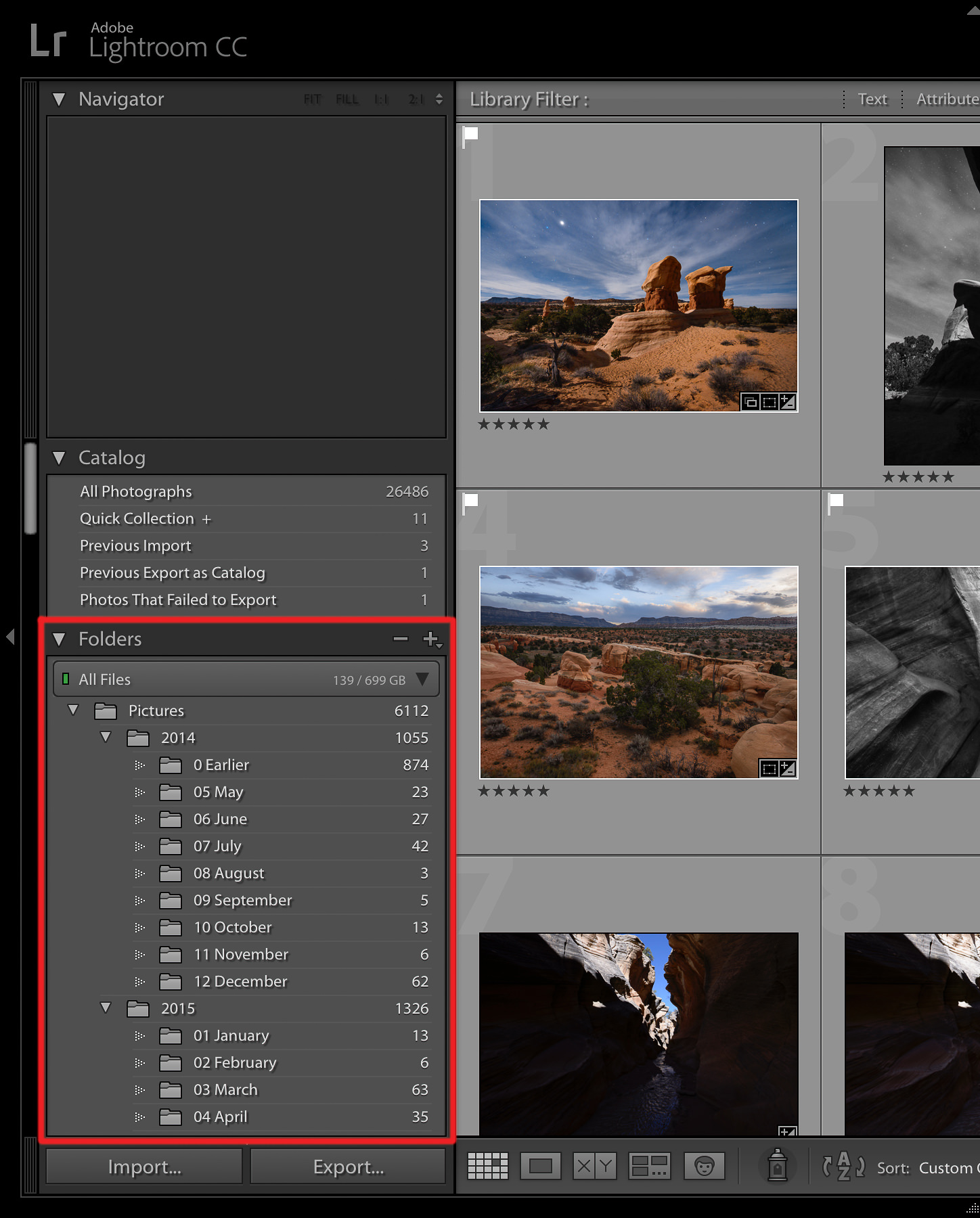 Lightroom 4 Manual Pdf