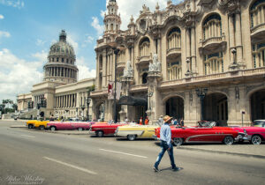 Postcards From Cuba
