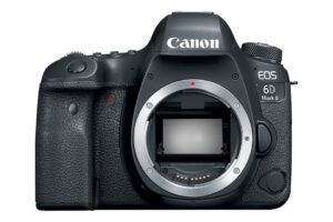 Canon 6D Mark II Announcement