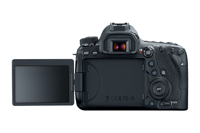 Canon 6d Mark Ii Announcement Photography Life