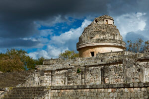 What to Photograph in the Yucatan Peninsula