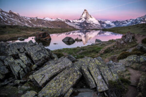 How to Photograph the Matterhorn